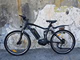 Electric Bike motore centrale -IBEX