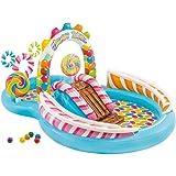 Intex 7704795 Playcenter Candy Zone, 295 x 191 x 130 cm