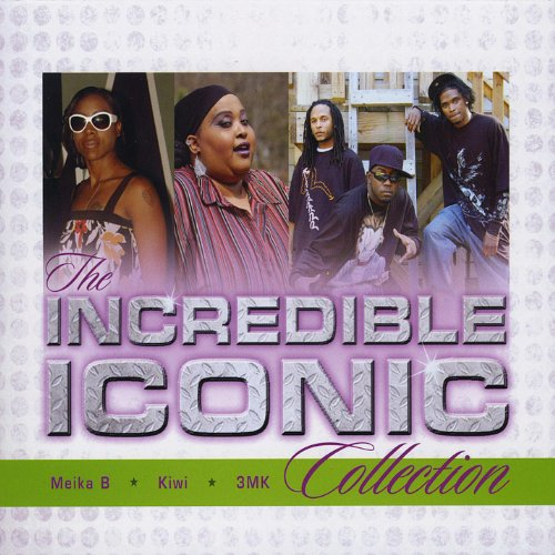 The Incredible Iconic Collection Kiwi Collection