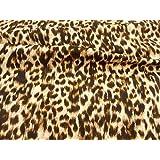 suchergebnis auf f r leoparden stoff basteln malen n hen k che haushalt. Black Bedroom Furniture Sets. Home Design Ideas