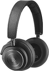 Bang & Olufsen Beoplay H9i Bluetooth Over-Ear Kopfhörer (drahtloser, Active Noise Cancellation, Transparenz-Modus und Mikrofon) schwarz