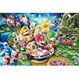 Mario Party 9 500 Large Piece Mario Party 9 (2) 500-L137 (japan import)
