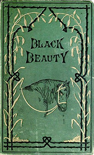Black Beauty (1877 First Press Illustrated) (English Edition)