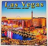 2019/2020las Vegas souvenir 2anno civile (24mesi = gennaio 2019a dicembre 2020)