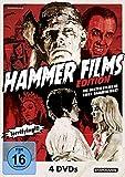 Hammer Film Edition [4 DVDs]