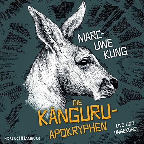 Produktbild Die Känguru-Apokryphen: 4 CDs