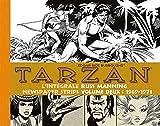 Tarzan - Intégrale Russ Manning Newspaper Strips Volume Deux : 1969-1971