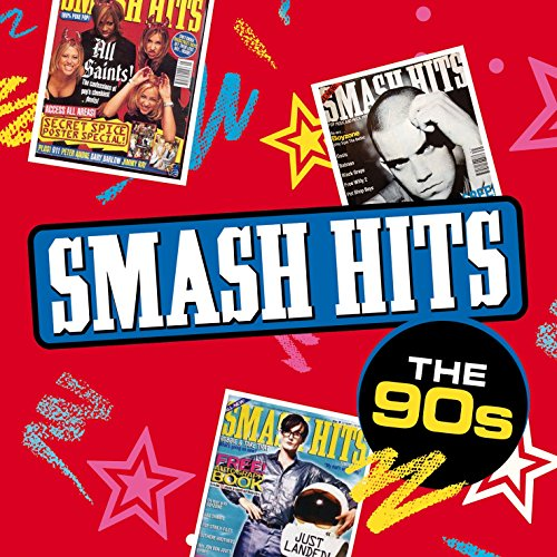 Smash Hits The 90s - Great selection of tunes