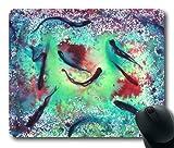 Fantasía abstracto alfombrilla de ratón, cheap abstracto alfombrilla de ratón