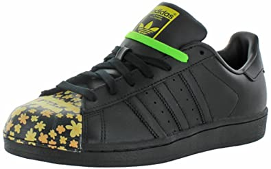 Adidas Superstar Pharrell Williams Schwarz