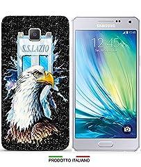 Idea Regalo - Cover Lazio disponibile per iPhone 4-4S-5-5S-5C-6-6 Plus-3G-3GS; Samsung Galaxy S2-S2 Plus-S3-S3 Neo-S3Mini-S4-S4Mini-S5-S5Mini-S6-S6 Edge;Samsung Galaxy Note 2-Note 3-Note 4;Samsung Galaxy A3-A5-A7-E5-E7;Samsung S i9000-Grand 2 G7106-G7105-G7102-G7100-Grand i9082-Core Plus-Core 2 G355-Galaxy S Duos S7562-S7582;Nokia Lumia 920; Huawey Ascend P6; LG G2-LG G3; PER SPECIFICARE IL MODELLO DESIDERATO INVIARE UN MESSAGGIO AL VENDITORE.