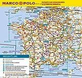 MARCO POLO Reiseführer Frankreich: Reisen mit Insider-Tipps - Inklusive kostenloser Touren-App & Update-Service - Barbara Markert