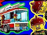 Clip: Fire Truck