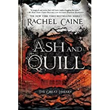ASH & QUILL (Great Library)