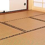 Colchón/colchonetas de tatami japonés/esteras del tatami/alfombra-A