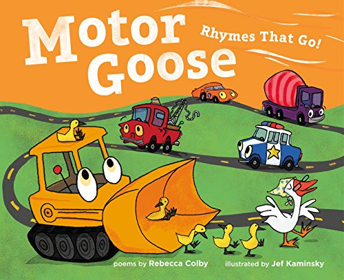 motor-goose