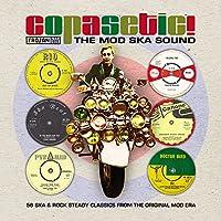 Copasetic! The Mod Ska Sound