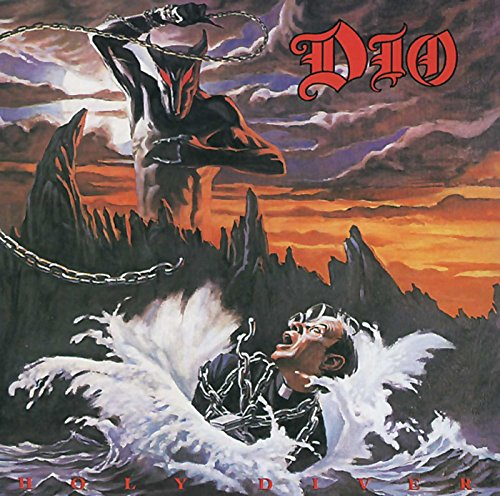Holy Diver (Remastered) -