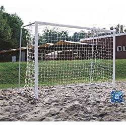 SCHIAVI SPORT–2Puertos Fútbol Sala aluminio Mudanza 300x 200