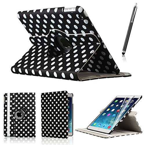 Case-for-iPad-2-iPad-3-iPad-4-Premium-inShang-PU-Leather-Multi-Function-PU-Leather-Stand-Case-Cover-For-ipad2-iPad3-iPad3-With-Auto-Sleep-Wake-Function