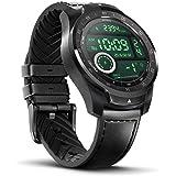 Ticwatch Pro 2020 - Smartwatch, 1GB RAM, Pantalla en Capas para Larga duración de la batería, NFC, 24H frecuencia cardíaca, G