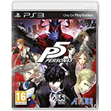 Persona 5 - PlayStation 3