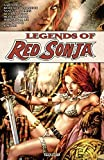 Image de Legends of Red Sonja
