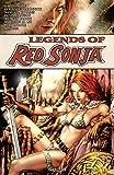 Image de Legends of Red Sonja