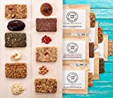 #8: Cure Bar - Raw Superfood. Sampler Pack - New Launch.Box of 7 bars