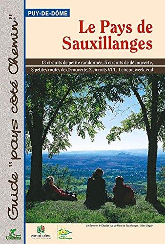 Le pays de Sauxillanges (Puy de Dôme)