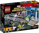 #10: Lego ATM Heist Battle, Multi Color
