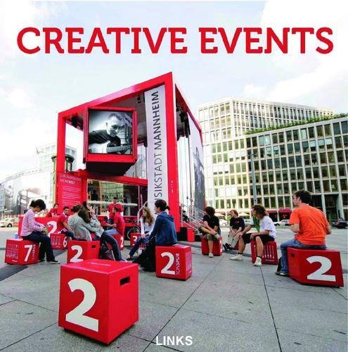 Creative events por Jacobo Krauel
