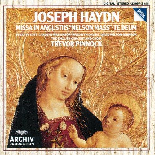 Haydn: Te Deum In C Major - Ho...