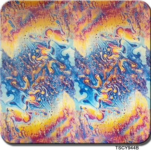 Water Transfer Printing Folie, Water Transfer prin Hydrographischer Film, Wassertransferdruck Film - Hydro-Dipping-Graffiti-Muster-Hydro-Tauchfilm0.5Meter Multi-Color Optional (Pva-film)
