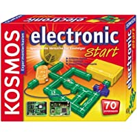 KOSMOS 615819 - Electronic start