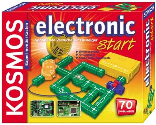 KOSMOS 615819 – Electronic start