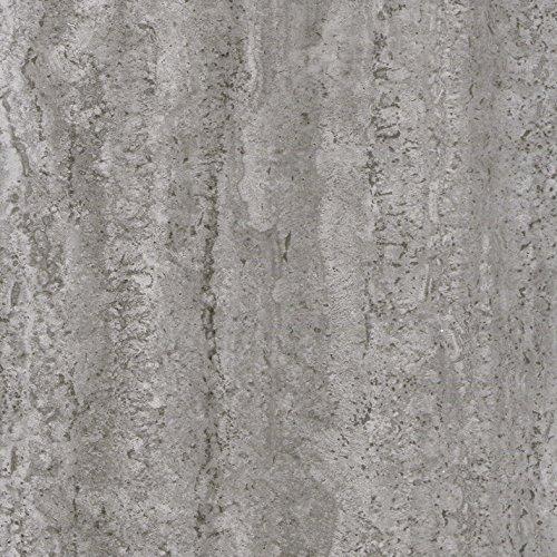 Venilia 53134 Klebefolie, PVC, beton, 45  x  200  x  0,1 cm