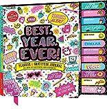 #5: Best. Year. Ever! (Klutz)