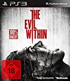 The Evil Within (100 % Uncut) - PlayStation 3