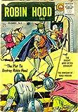 Le avventure di Robin Hood a Fumetti - Numeri 005 e 006 (Fumetti Vintage da collezione (Traduzione ed adattamento in Italiano con funzione di zoom) Vol. 3) (Italian Edition)