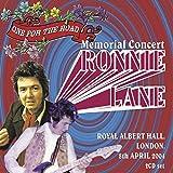 Ronnie Lane Memorial Concert: Royal Albert Hall - 8th April 2004