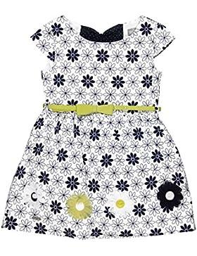 Boboli Mädchen Kleider Satin Dress For Girl