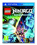 Cheapest LEGO Ninjago: Nindroids on PlayStation Vita