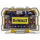 DeWalt DT7969 Coffret de 32 Embouts pour Tournevis
