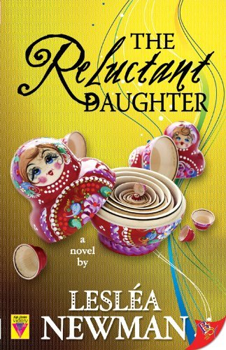Reluctant Daughter (Bold Strokes Victory Editions) by Leslea Newman (2009-09-15)