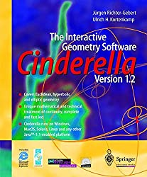 The Interactive Geometry Software Cinderella (Interactive Geometry on Computers)