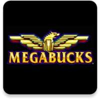 Mega Bucks slot machine