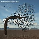 Biffy Clyro: Opposites [Vinyl LP] (Vinyl)