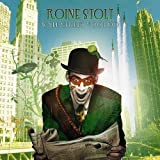 Songtexte von Roine Stolt - Wall Street Voodoo