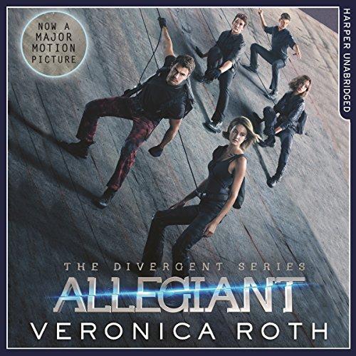 Allegiant (Divergent, Book 3) Test